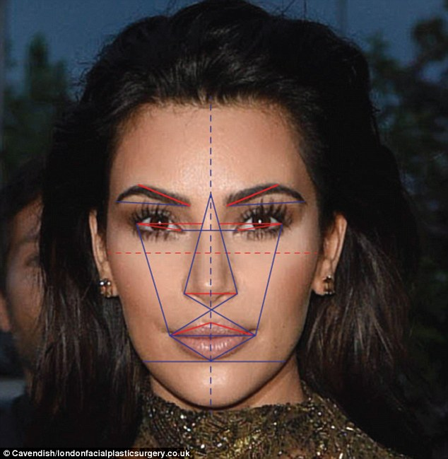 364309DC00000578 3689902 Kim Kardashian came in a close second as the world s most beauti m 12 1468492188587 9fbca