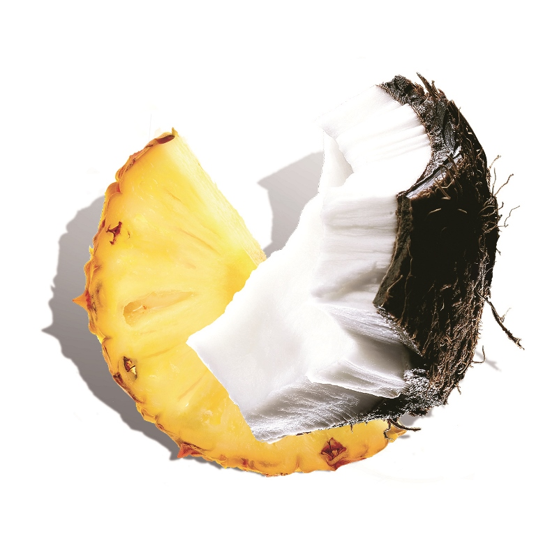 PINITA Coconut and Pinapple HR 70pc