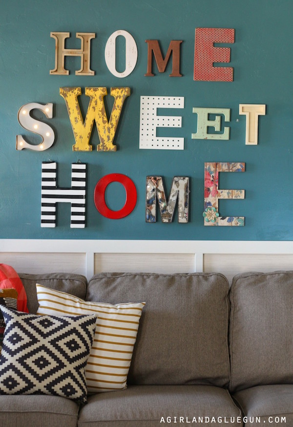 home sweet home sign for living room 900x1310