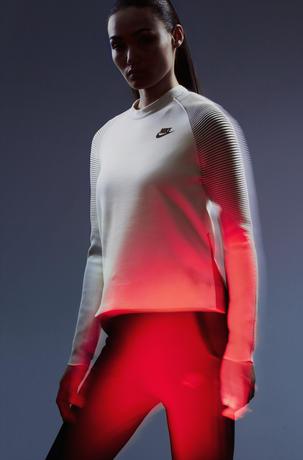 Nike Tech Fleece WMNS Crew