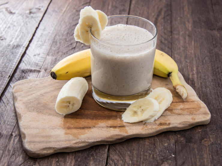 04 banana smoothie TS 178834536