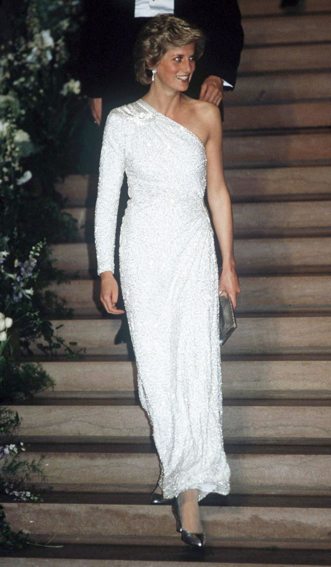 Princess Diana Style Icon and Woman 6