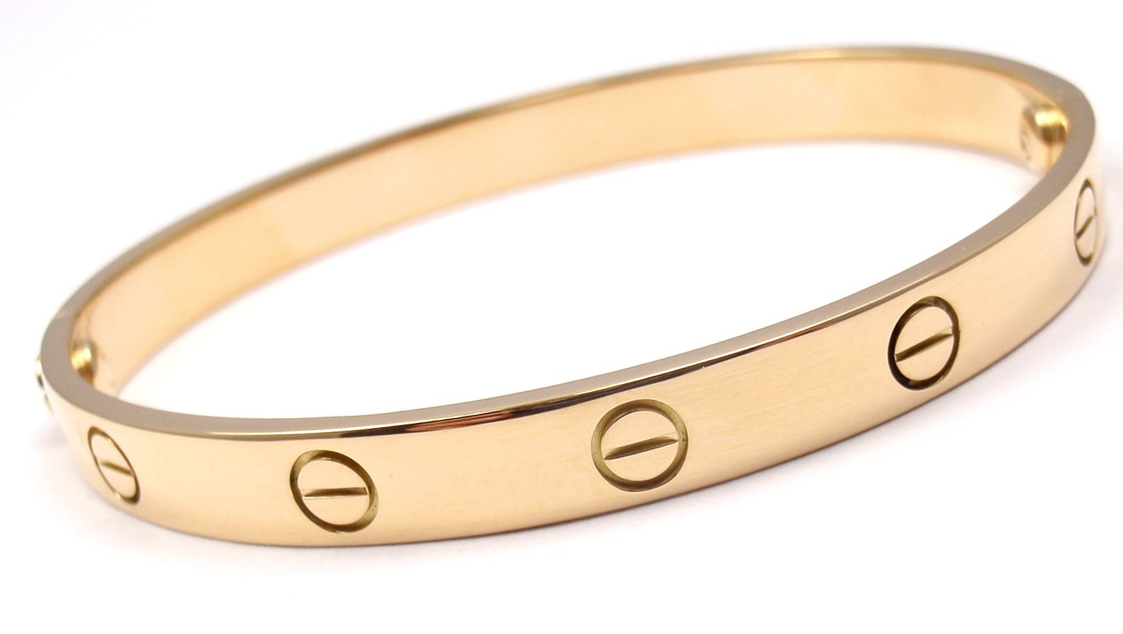 cartier love bracelet 44