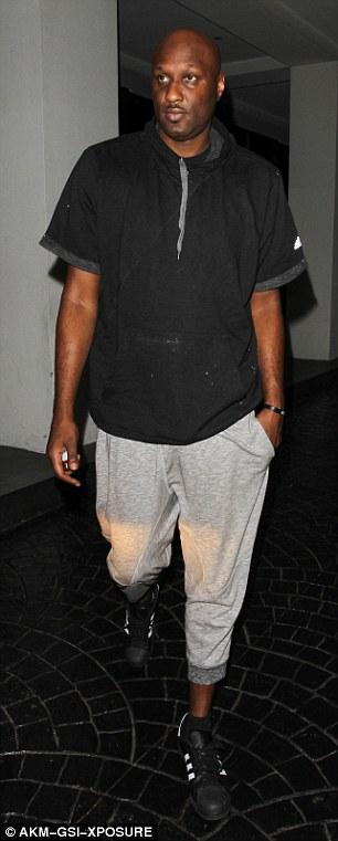 3B3A677400000578 4019368 At last Khloe Kardashian and Lamar Odom s divorce will be finali a 41 1481342393739