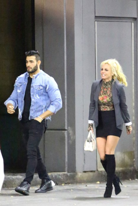britney spears new boyfriend model date 05