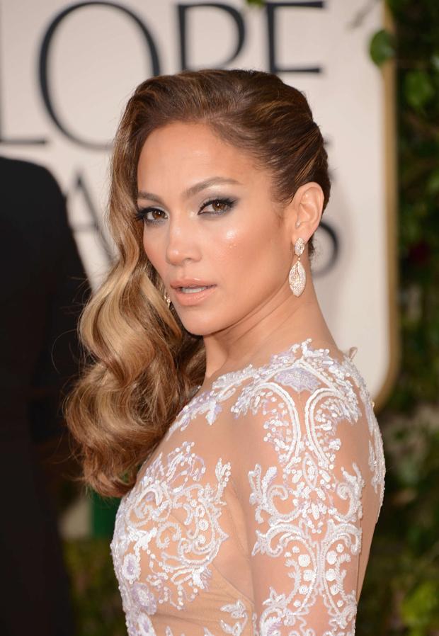 Jennifer Lopez Golden Globe Awards 2013 13 1