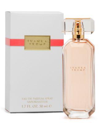 perfume trump