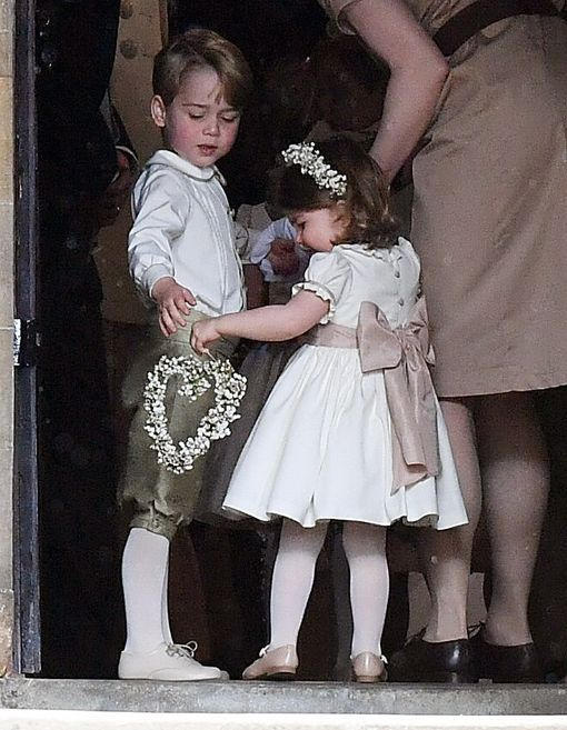 Wedding Of Pippa Middleton And James Matthews 5