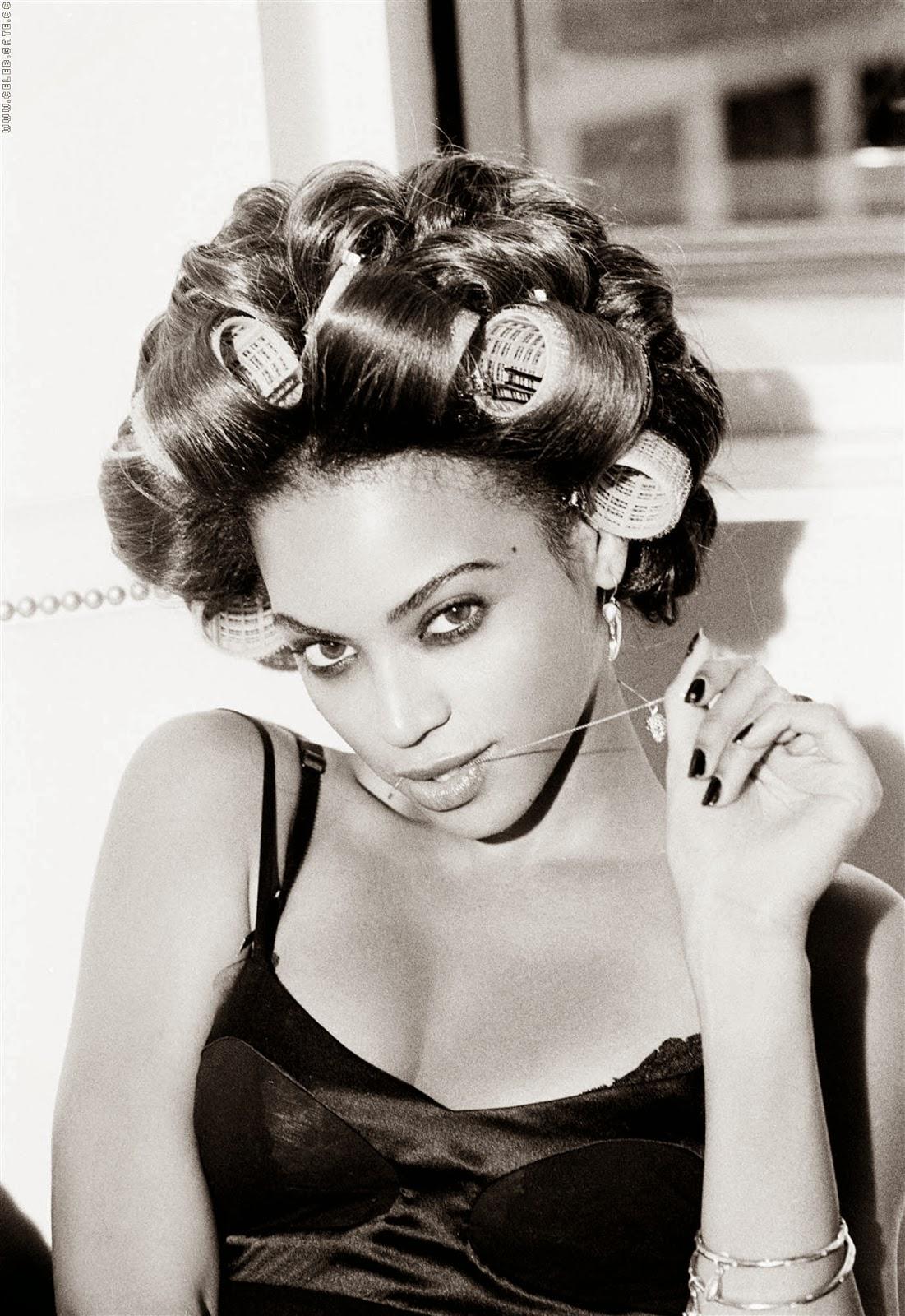 Beyonce 120