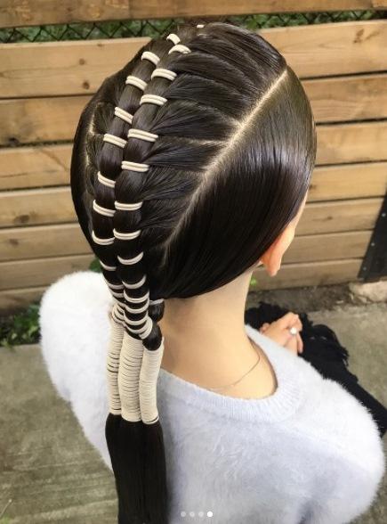 zippedbraids