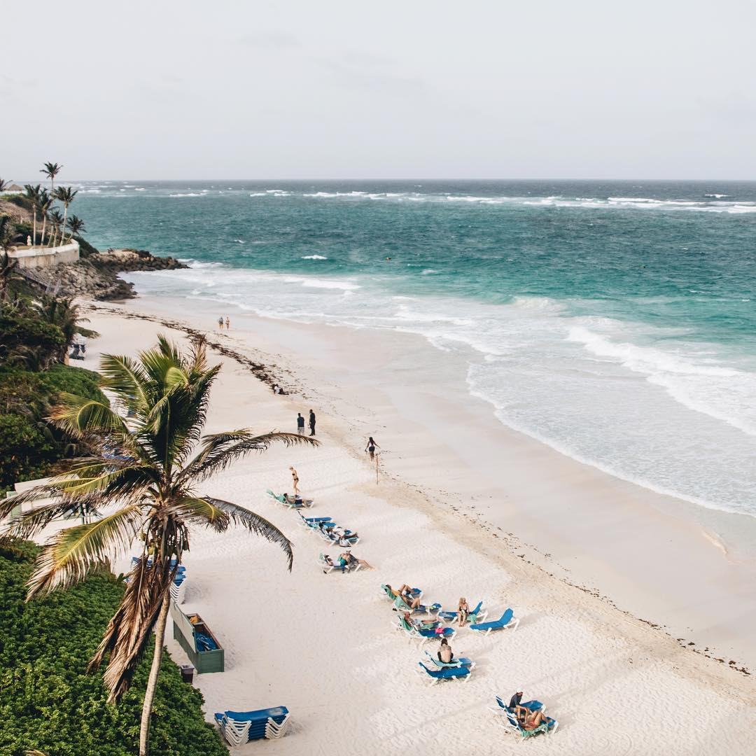 add these pink sand beaches to your summer travel list asap the best pink sand beaches in the world crane beach barbados 59455f648f75bd407b0f4424 origin