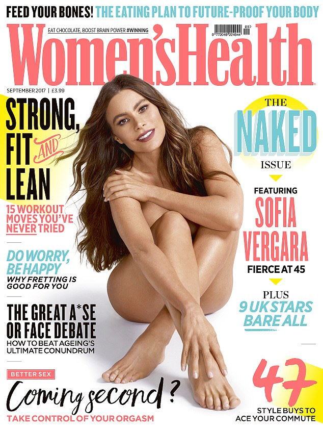 42E67A5300000578 4753404 Pick up the September issue of Women s Health magazine for more a 31 1501674272915