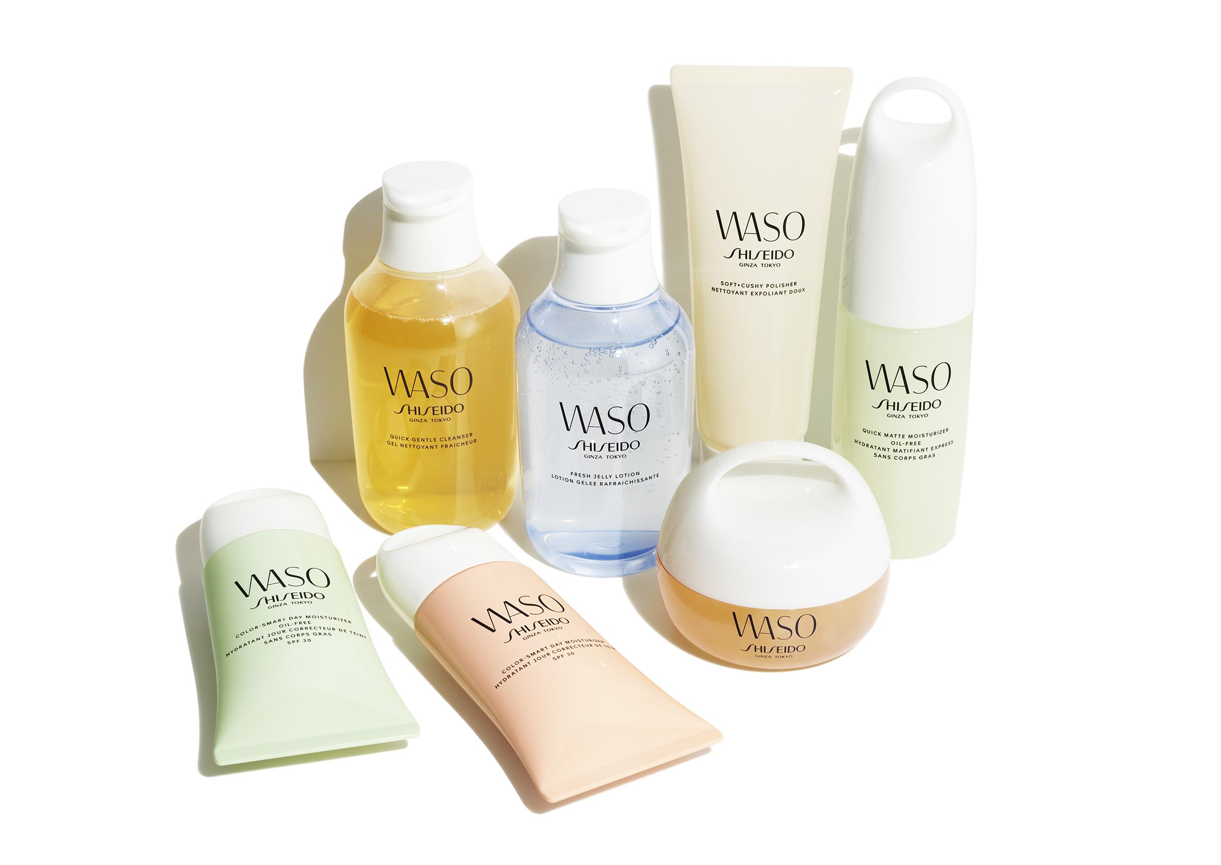WASO GroupShot