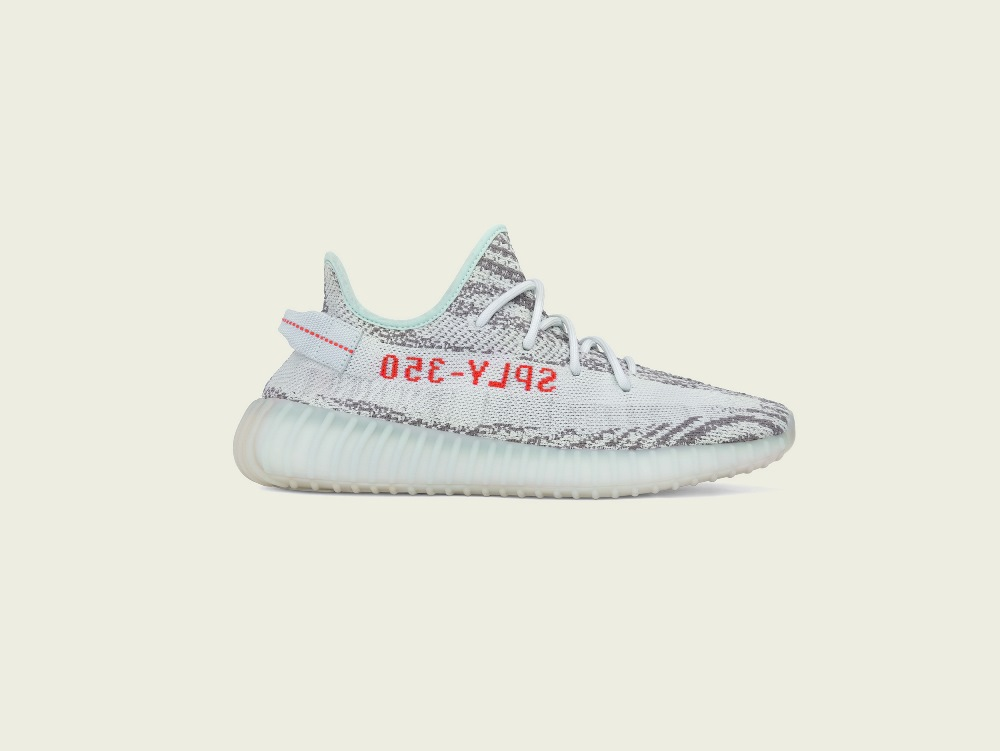 YEEZY BOOST 350 V2 BLUETINT