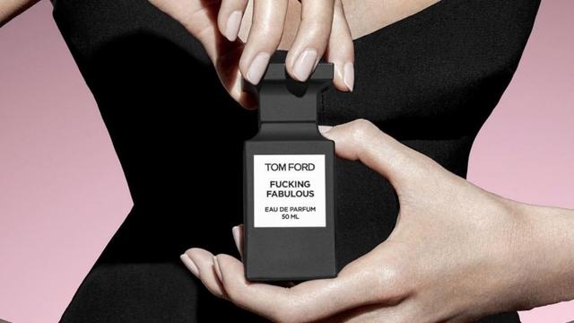 fucking fabulous perfume 1