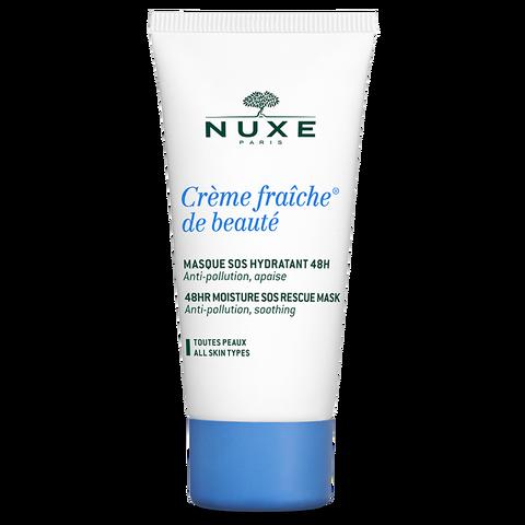 FP NUXE Creme Fraiche De Beaute Masque 2017 web