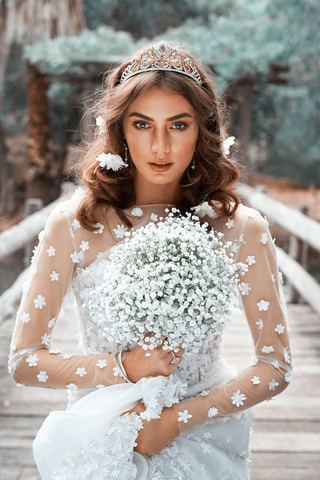 Bridal Style Editorial Sunday Times02