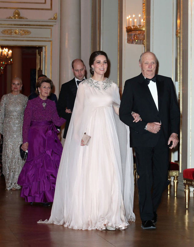 kate middleton oslo 3