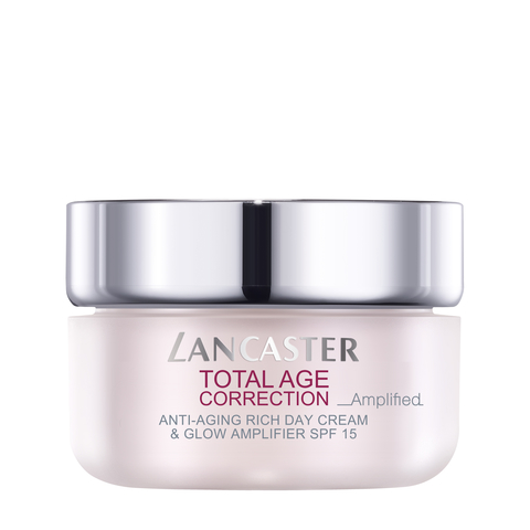 Lancaster TACAmplifiedRichDayCreamSPF15 copy