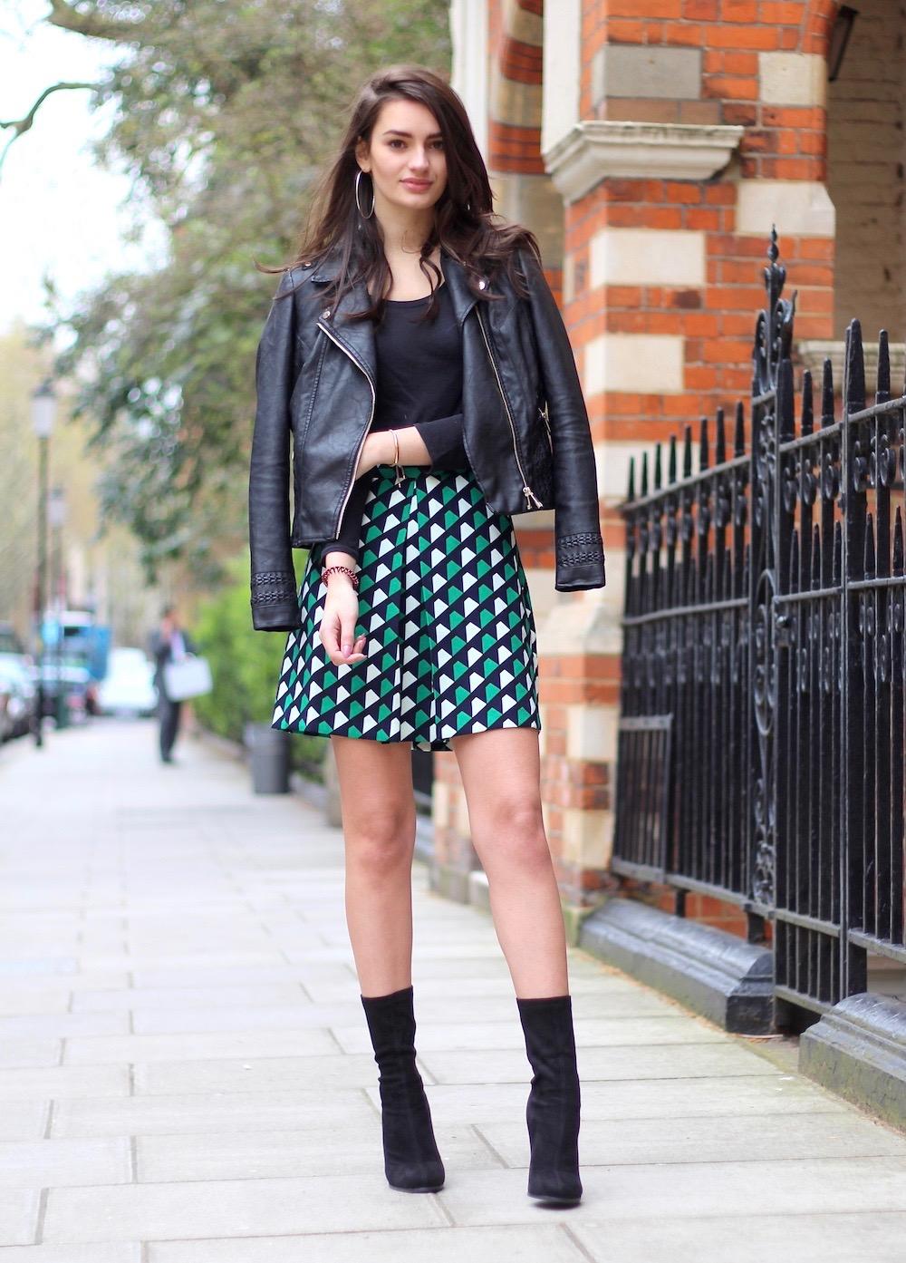 uk blogger peexo street style