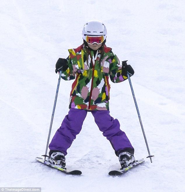 david beckahm harper ski 1