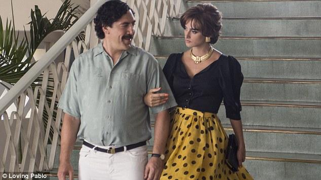 Penelope Cruz Javier Bardem 3