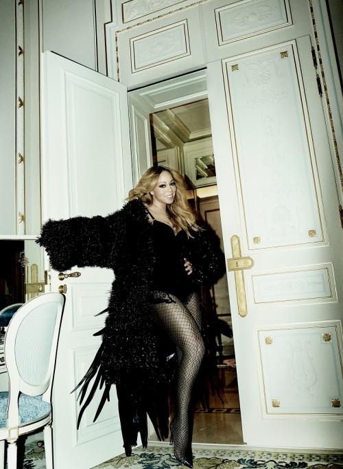 Mariah carey weight 5