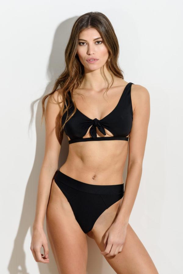 black salt bikini