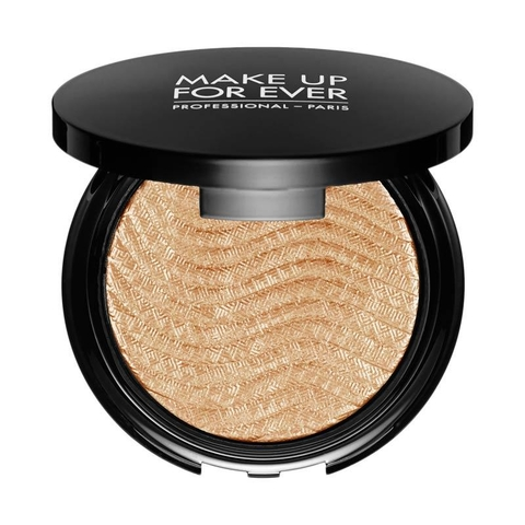 make up for ever make up for ever pro light fusion highlighter shade golden full02
