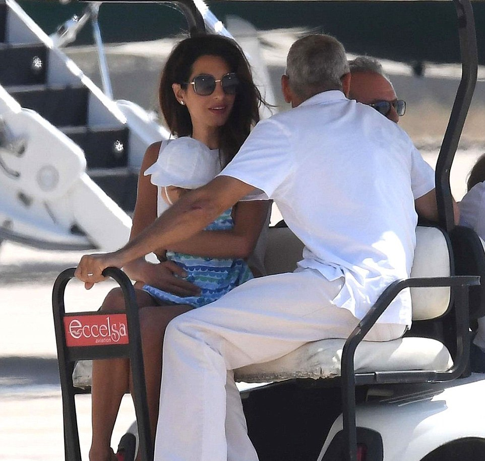 4E27E46E00000578 5946083 Leaving on a jet plane George Clooney and his wife Amal were spo a 36 1531393658702