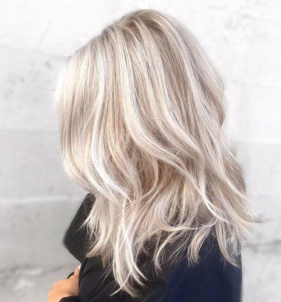 wavy hair kimatista mallia xtenisma ksantha mallia balayage