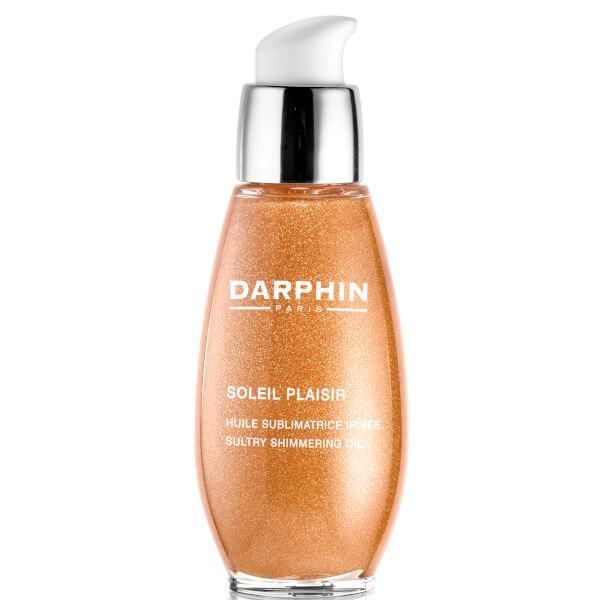 Darphin Soleil Plaisir Sultry Shimmering Oil