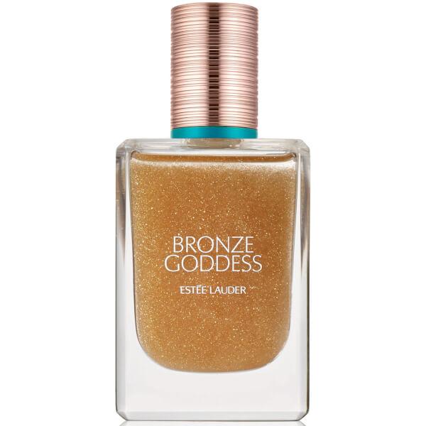 Estee Lauder Bronze Goddess Shimmering Oil Spray for Hair and Body