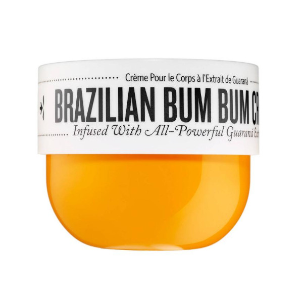 Ενυδατική κρέμα σώματος Sol De Janeiro Brazilian Bum Bum Cream