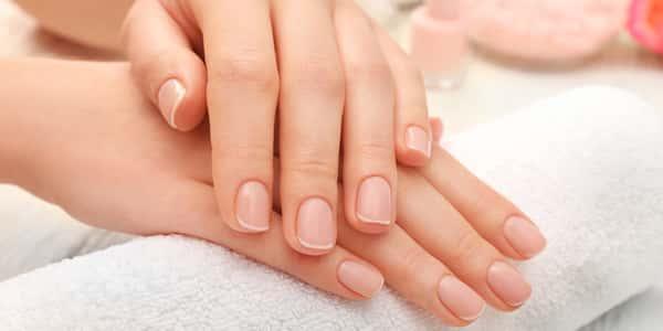 nails breathe