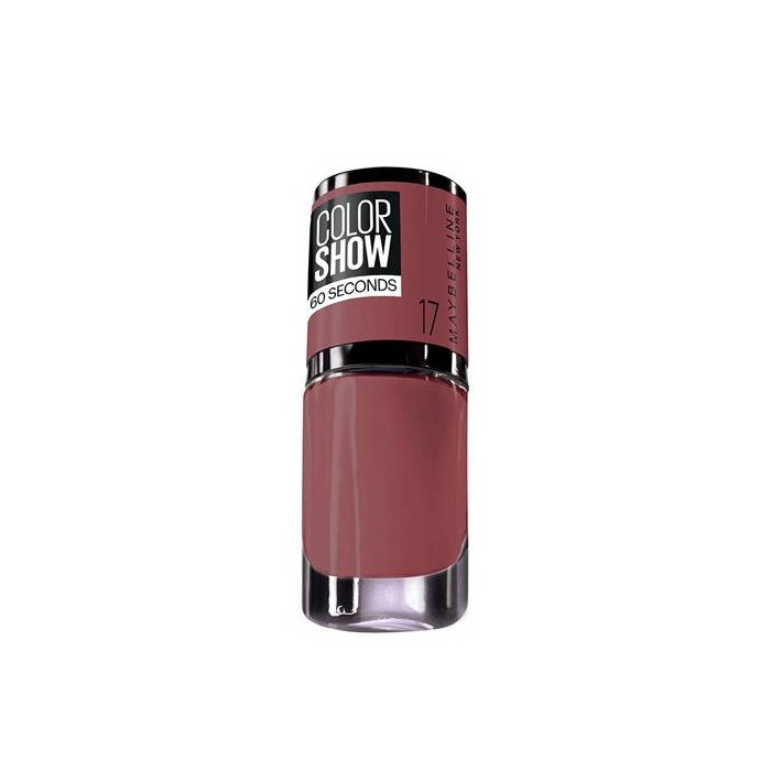 Maybelline New York Color Show στην απόχρωση Smoky Rose