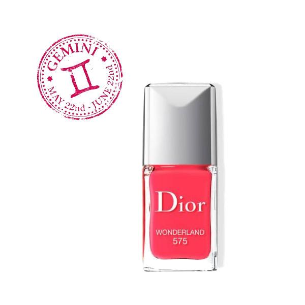 3. Dior Vernis στην απόχρωση Wonderland