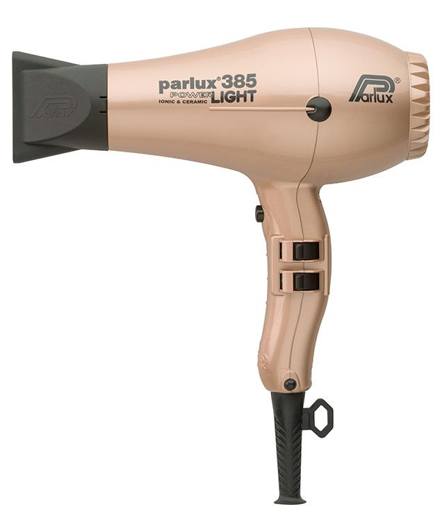 Parlux 385 Ceramic Ionic Powerlight