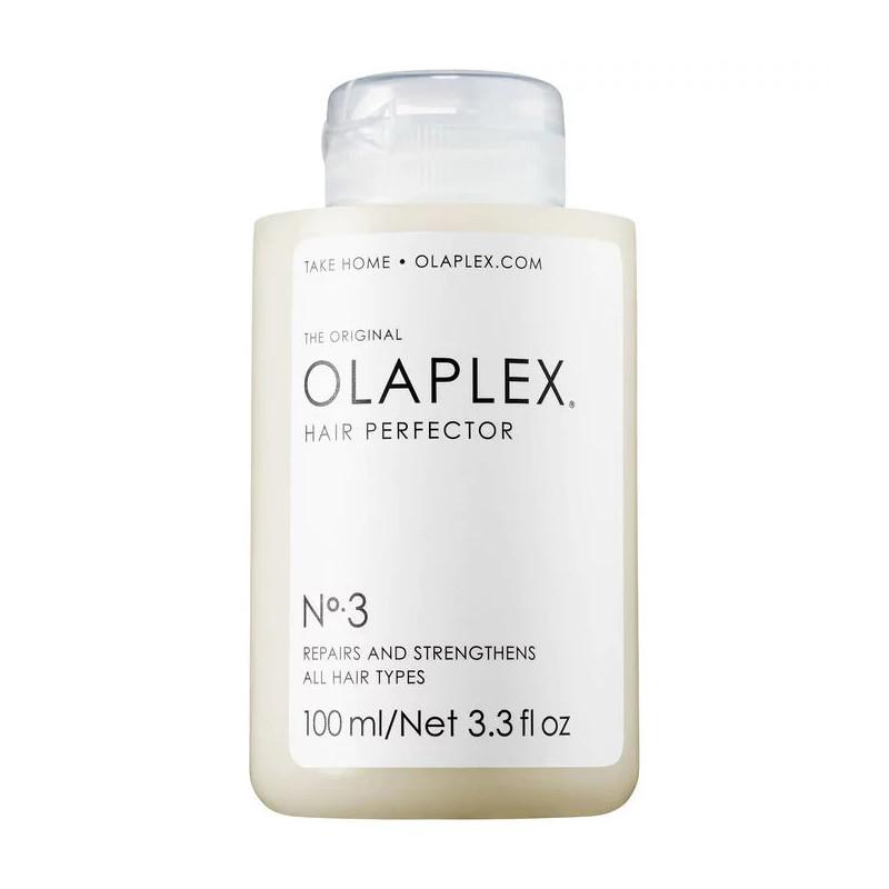 ΘΕΡΑΠΕΙΑ ΓΙΑ ΠΟΛΥ ΤΑΛΑΙΠΩΡΗΜΕΝΑ ΒΑΜΜΕΝΑ ΜΑΛΛΙΑ. Olaplex Hair Perfector No. 3