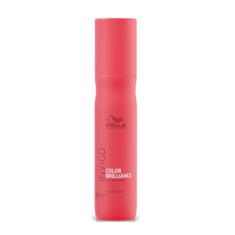 ΣΠΡΕΙ ΒΒ ΓΙΑ ΒΑΜΜΕΝΑ ΜΑΛΛΙΑ. Wella Professionals Invigo Color Brilliance BB Spray
