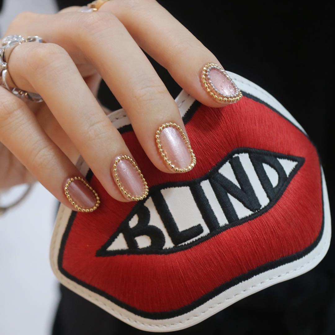 orbit nails nail art nail trend tasi nixia 12
