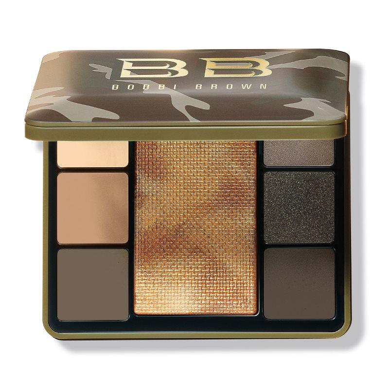 Bobbi Brown Camo Luxe Eye Cheek Palette