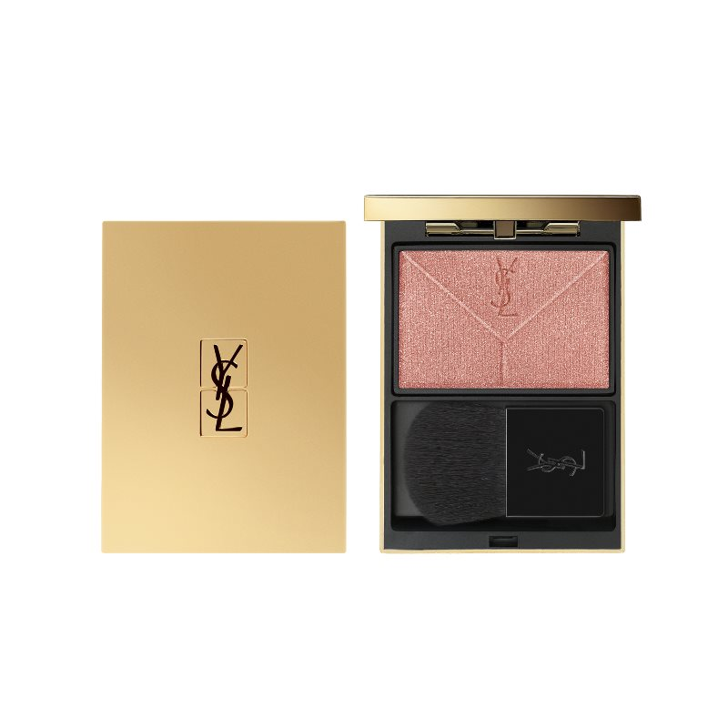 YSL Couture Highlighter στην αποχρωση Rose