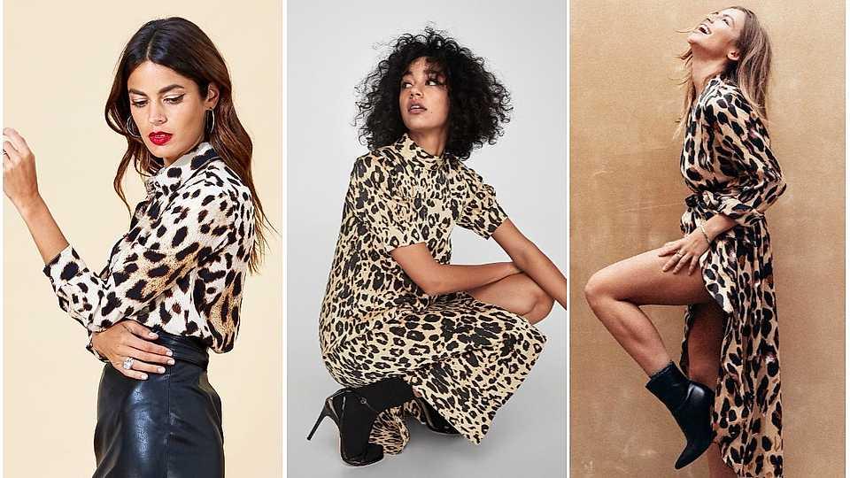 leopard print trend 1