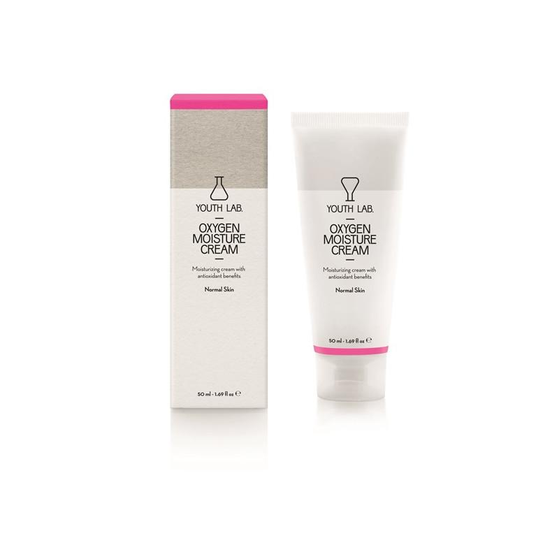 YouthLab. Oxygen Moisture Cream copy
