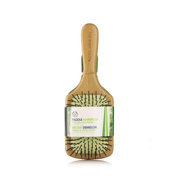Βούρτσα The Body Shop Paddle Hair Brush
