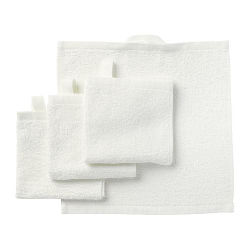 haren washcloth white 0604184 PE681128 S4