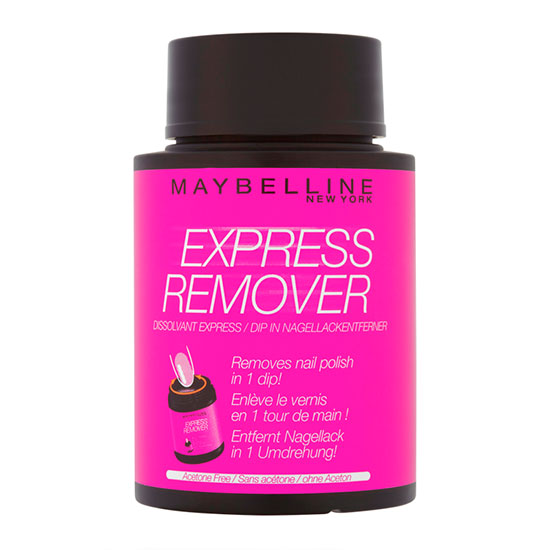 MAYBELLINE NEW YORK EXPRESS REMOVER