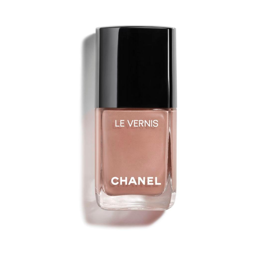 Chanel Le Vernis στην απόχρωση Bleached Mauve