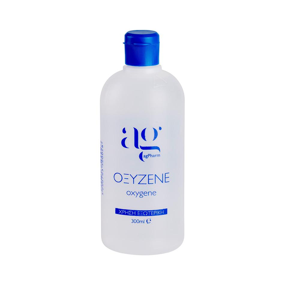 agpharm oxygene